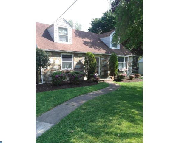 109 Village Drive, Feasterville, PA 19053 (#7175247) :: REMAX Horizons