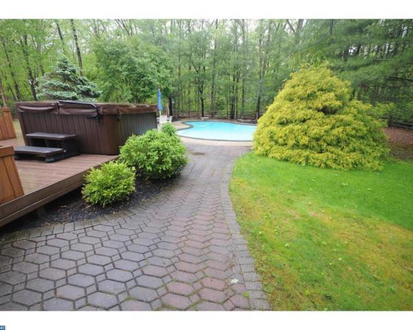 5 Larsen Park Drive, Medford, NJ 08055 (MLS #7175530) :: The Dekanski Home Selling Team