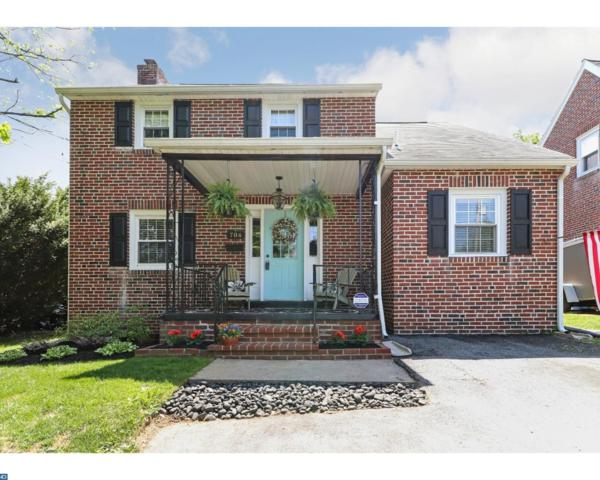 704 Price Street, West Chester, PA 19382 (#7176583) :: REMAX Horizons