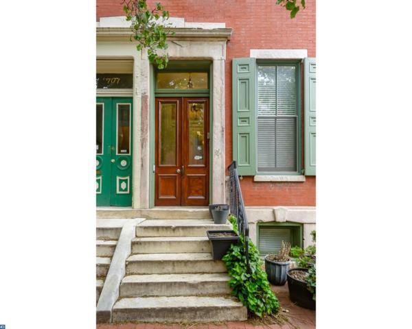 1705 Wallace Street #301, Philadelphia, PA 19130 (#7176652) :: McKee Kubasko Group