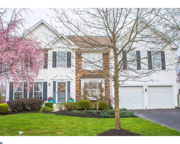 730 Brighton Way, New Hope, PA 18938 (#7176727) :: REMAX Horizons