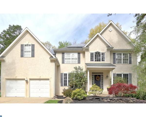 6 Coventry Drive, Voorhees, NJ 08043 (#7177017) :: REMAX Horizons