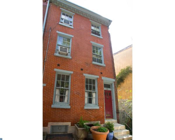 520-22 Kauffman Street, Philadelphia, PA 19147 (#7177073) :: McKee Kubasko Group