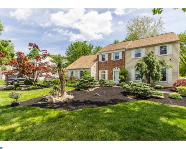 1409 Candlebrook Drive, Dresher, PA 19025 (#7178097) :: REMAX Horizons