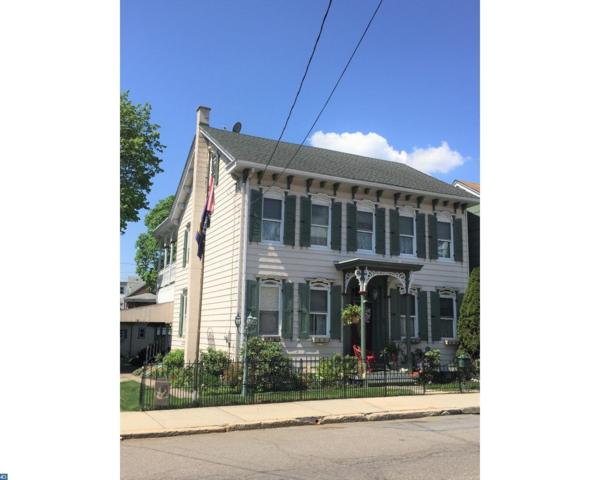 27 Spring Street, Tremont, PA 17981 (#7178239) :: The John Collins Team
