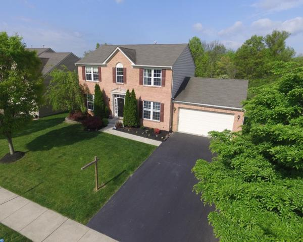 410 Dover Drive, Chalfont, PA 18914 (#7178328) :: REMAX Horizons