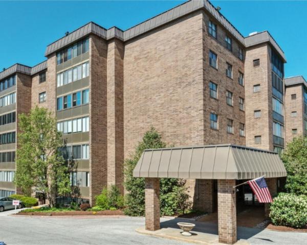 930 Montgomery Avenue #507, Bryn Mawr, PA 19010 (#7178878) :: McKee Kubasko Group