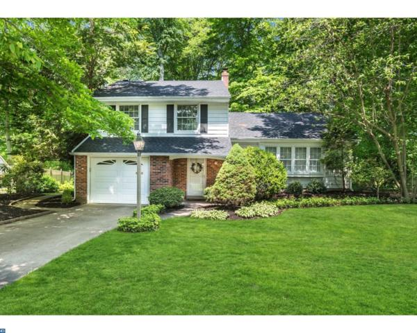 855 Waterford Drive, Delran, NJ 08075 (#7178982) :: REMAX Horizons