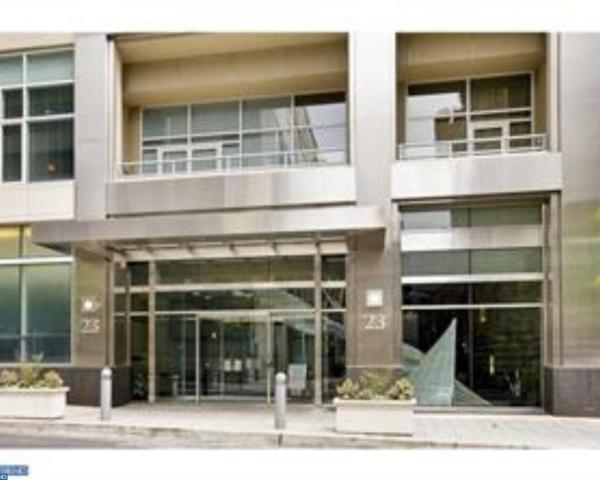 23 S 23RD Street 7C, Philadelphia, PA 19103 (#7179688) :: McKee Kubasko Group