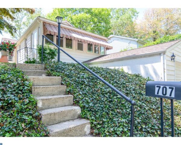 707 Hillside Avenue, Wilmington, DE 19805 (#7181203) :: The Team Sordelet Realty Group