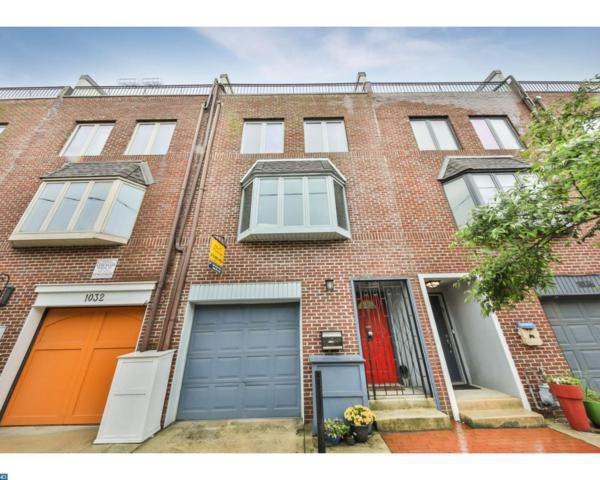1034 Christian Street, Philadelphia, PA 19147 (#7181668) :: City Block Team