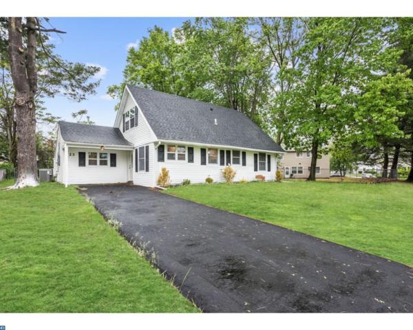 23 Bancroft Lane, Willingboro, NJ 08046 (MLS #7181942) :: The Dekanski Home Selling Team