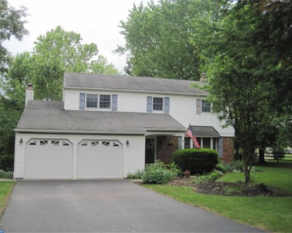 834 Conway Place, Lansdale, PA 19446 (#7182374) :: The John Collins Team