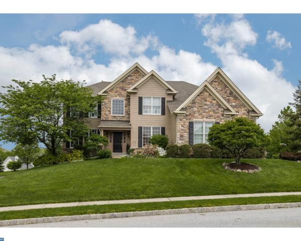 412 Prescott Drive, Chester Springs, PA 19425 (#7182808) :: The John Collins Team