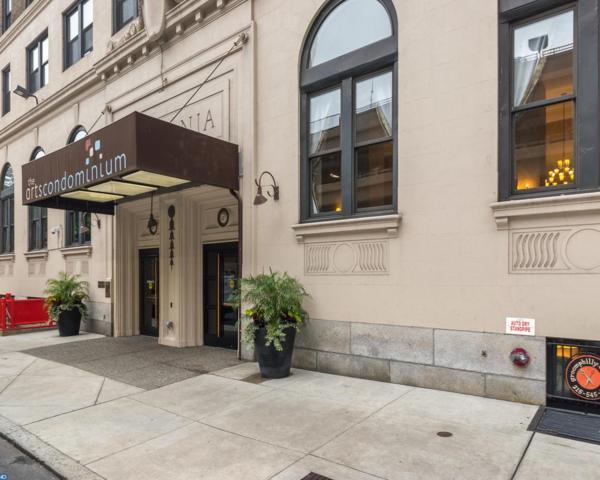 1324 Locust Street #201, Philadelphia, PA 19107 (#7182911) :: McKee Kubasko Group