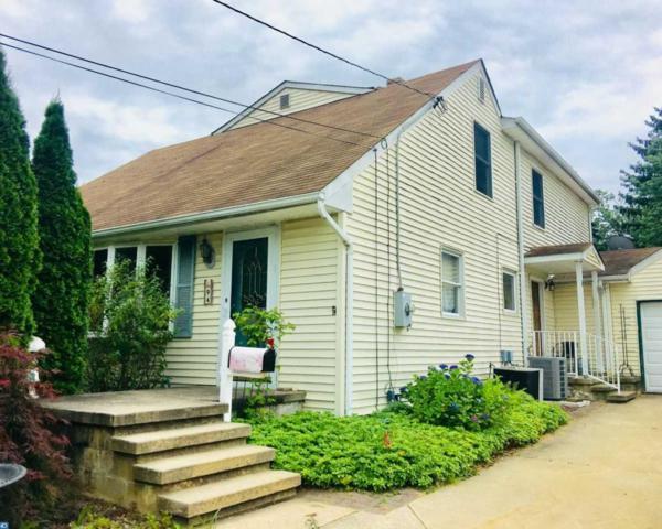 94 Miry Brook Road, Hamilton Township, NJ 08690 (#7183465) :: McKee Kubasko Group