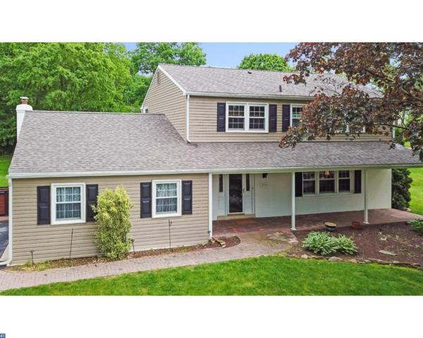 604 Easter Circle, West Chester, PA 19382 (#7183584) :: The John Collins Team