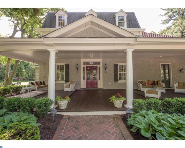 531 N Spring Mill Road, Villanova, PA 19085 (#7183703) :: Erik Hoferer & Associates
