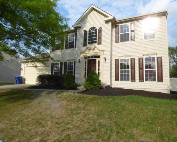 32 Equestrian Drive, Burlington Township, NJ 08016 (#7183721) :: McKee Kubasko Group