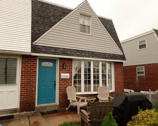 3436 Fitler Street, Philadelphia, PA 19114 (#7183918) :: Daunno Realty Services, LLC