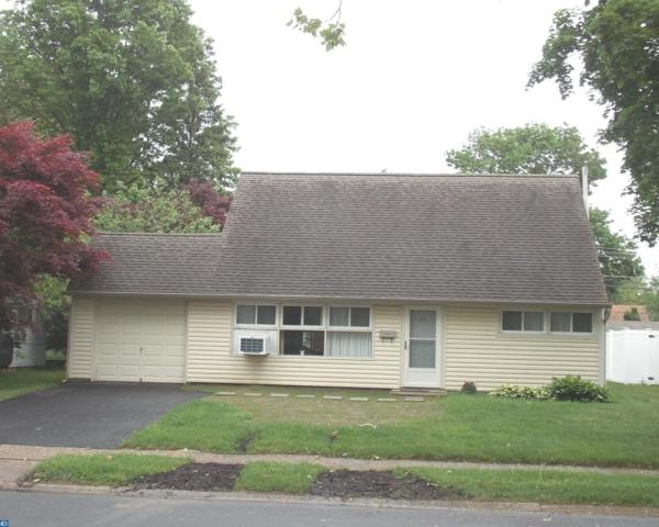 52 Ironwood Road, Levittown, PA 19057 (#7183977) :: The John Collins Team