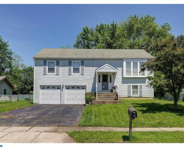 24 Hornsby Drive, Marlton, NJ 08053 (MLS #7184032) :: The Dekanski Home Selling Team