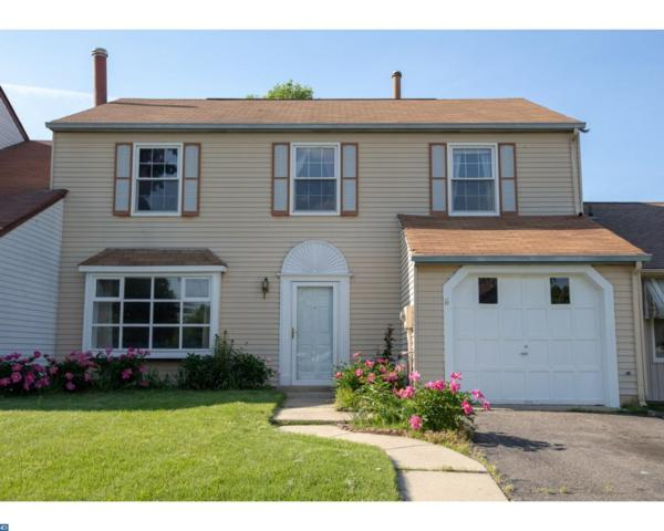 6 Warbler Drive, Voorhees, NJ 08043 (MLS #7184431) :: The Dekanski Home Selling Team