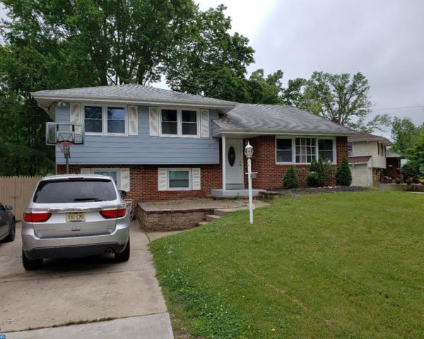 400 Cornwall Road, Cherry Hill, NJ 08034 (MLS #7184464) :: The Dekanski Home Selling Team