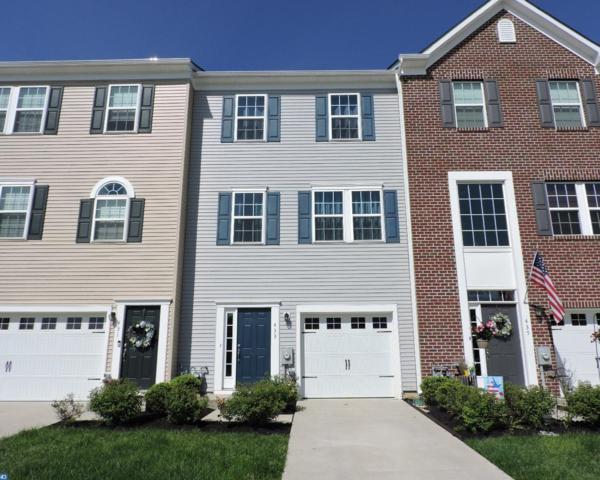 433 Dogwood Drive, Deptford, NJ 08096 (MLS #7184649) :: The Dekanski Home Selling Team