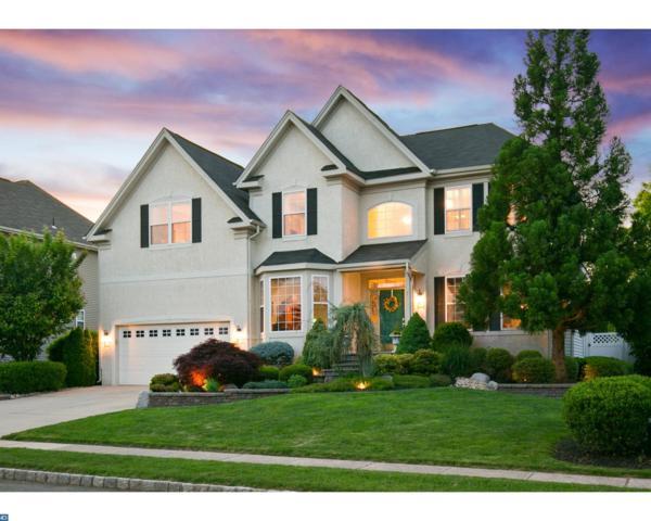 7 Exeter Court, Lumberton, NJ 08048 (MLS #7184767) :: The Dekanski Home Selling Team