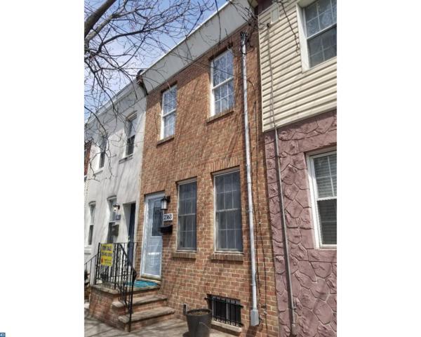 2363 E Huntingdon Street, Philadelphia, PA 19125 (#7184819) :: City Block Team
