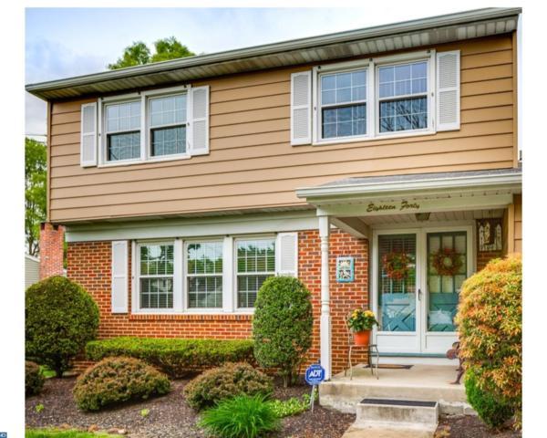 1840 W West Point Drive, Cherry Hill, NJ 08003 (MLS #7184870) :: The Dekanski Home Selling Team
