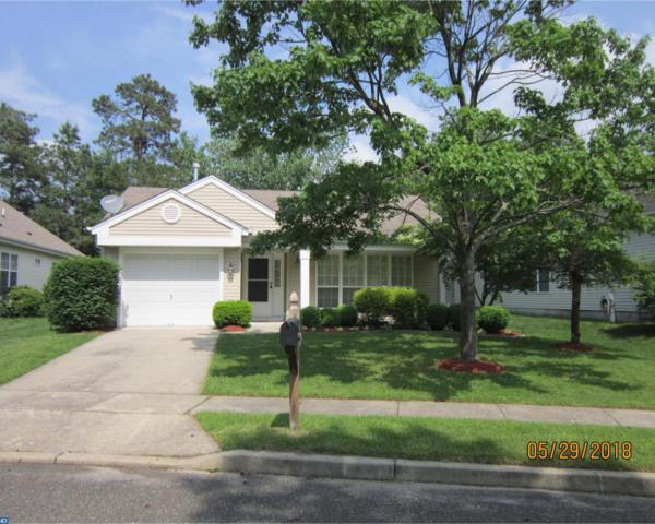 61 Newbury Drive, Vincentown, NJ 08088 (MLS #7185506) :: The Dekanski Home Selling Team