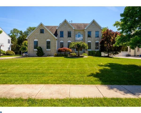 37 Margaret Drive, Somerset, NJ 08873 (#7185926) :: REMAX Horizons