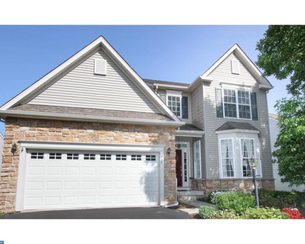 785 Village Avenue, Collegeville, PA 19426 (#7186370) :: Erik Hoferer & Associates