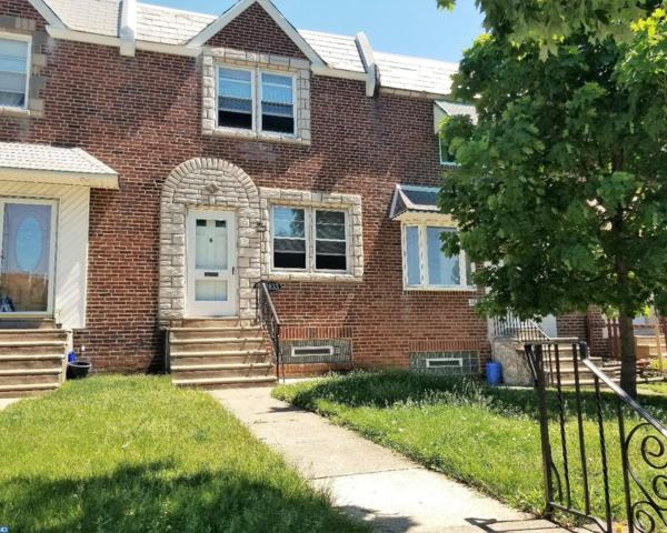 2833 Magee Avenue, Philadelphia, PA 19149 (#7186647) :: The Kirk Simmon Team