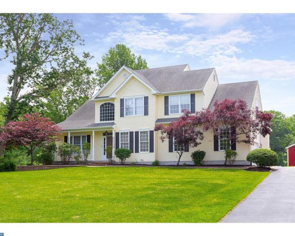 111 Nocentino Drive, Woolwich Township, NJ 08085 (MLS #7186874) :: The Dekanski Home Selling Team