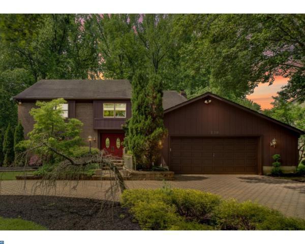 1230 Sequoia Road, Cherry Hill, NJ 08003 (#7187461) :: Erik Hoferer & Associates