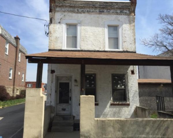 7603-05 Thouron Avenue, Philadelphia, PA 19150 (#7187888) :: The Kirk Simmon Team