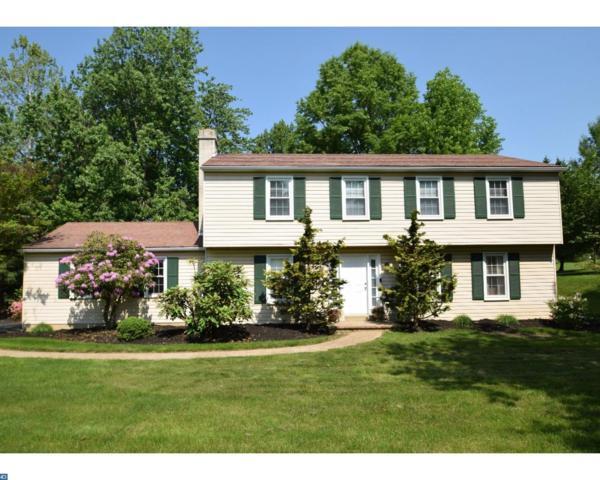 10 Rose Tree Drive, Downingtown, PA 19335 (#7188539) :: Keller Williams Realty - Matt Fetick Team