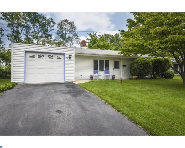 73 Border Rock Road, Levittown, PA 19057 (#7188612) :: Erik Hoferer & Associates