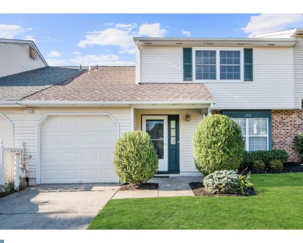 172 Stratton Lane, Mount Laurel, NJ 08054 (MLS #7188796) :: The Dekanski Home Selling Team