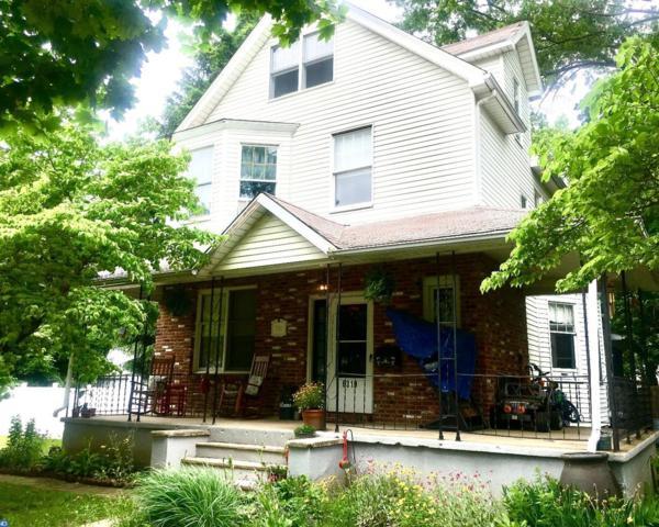 6319 Irving Avenue, Pennsauken, NJ 08109 (MLS #7189591) :: The Dekanski Home Selling Team