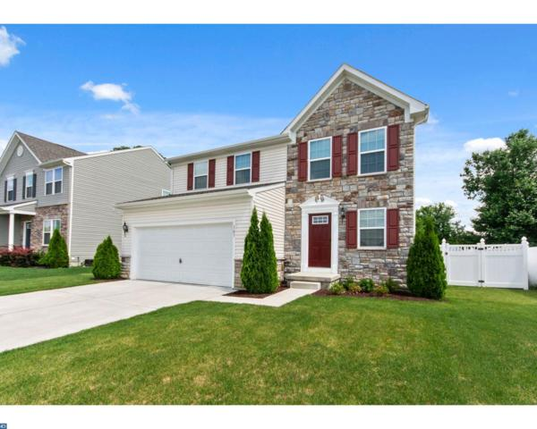107 Redtail Hawk Circle, Sewell, NJ 08080 (MLS #7189724) :: The Dekanski Home Selling Team