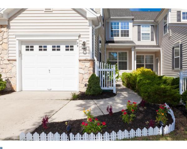 29 Spinnaker Drive, Mount Laurel, NJ 08054 (MLS #7189891) :: The Dekanski Home Selling Team