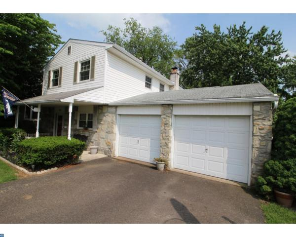 516 Drexel Road, Fairless Hills, PA 19030 (#7189924) :: REMAX Horizons