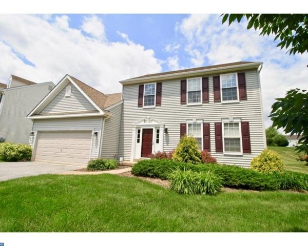211 Providence Hill Road, Coatesville, PA 19320 (#7190634) :: The John Collins Team