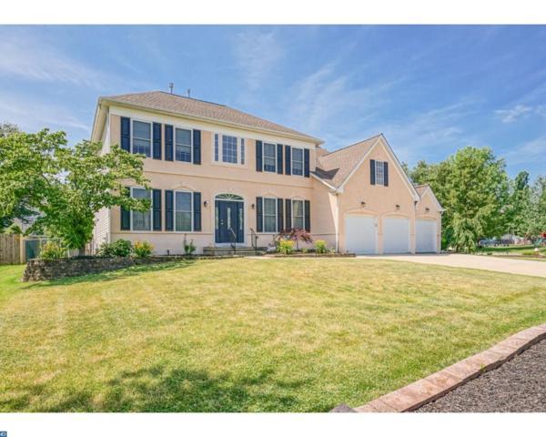 37 Chateau Circle, Evesham Twp, NJ 08053 (MLS #7190870) :: The Dekanski Home Selling Team