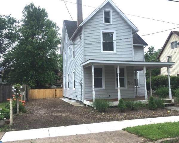610 W 2ND Street, Florence Twp, NJ 08518 (#7192138) :: Erik Hoferer & Associates