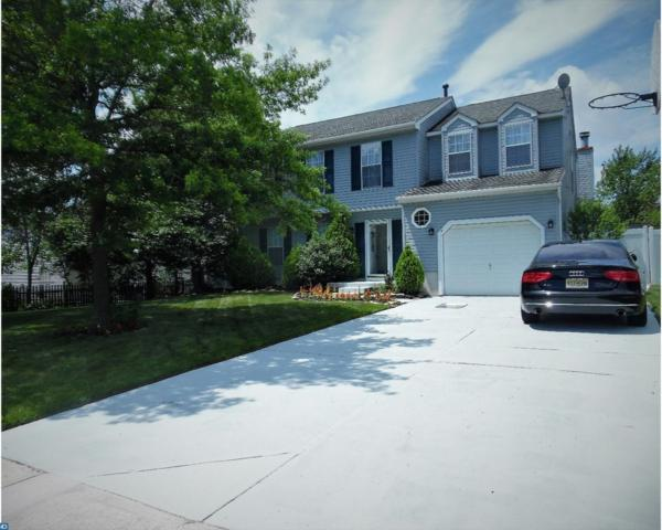 9 Hollybush Drive, Glassboro, NJ 08028 (MLS #7192253) :: The Dekanski Home Selling Team